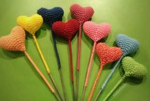 Bengkel Craft / My crochet project using free pattern or inspiration from another crafter. Enjoy!
