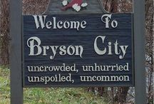 Local Favorites - Bryson City
