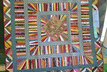 medallion quilt