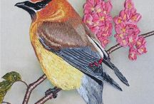 Elza Bester embroidery