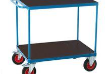 Wózek stolik warsztatowy