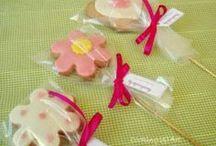 μπισκότα με ζαχαροπαστα