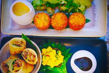 International Restaurants & Dishes / The mind-blowing meals and dishes we experience around the world
