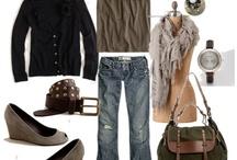Style (Wardrobe Edition) / by ✖️Annie✖️
