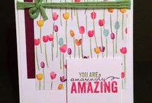 Stampin' Up! Occasions 2015 / Cards & crafts using product from Stampin' Up! Occasions 2015 catalog