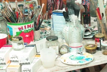 Nina's Studio