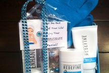 R+F gift packages