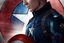 Marvel Cinematic Heroes