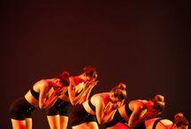 Amore x l'arte chiamata Danza / Danza
