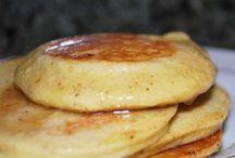 Pancakes for Clara