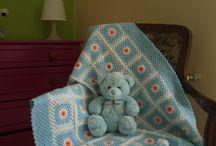 Crochet / Crochet Handmade