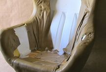 Nans chair
