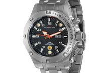 Vulture Watch / Vulture series of MTM Special Ops tactical watches