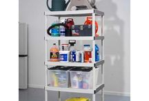 Organization (home)