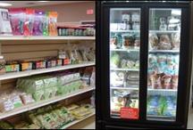 Gluten & Dairy free foods / by Sharon Laramie