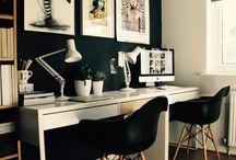 House Tours / Home Interiors inspiration
