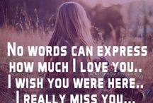 Missing You Quotes ❤