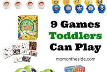 Kids board game ideas