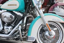 H-D / Big twin only