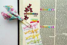 2 Kings Bible Journaling