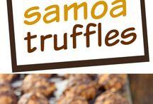 Samoa Kuchen