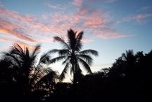 AWESOME JAMAICAN SKY!