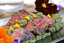 Recipes: Food Glorious Food!