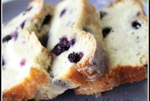 Quick Breads / Additional recipe board for dough related recipes