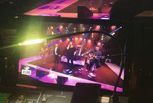 Enregistrement #ULive / Enregistrement de l'émission U Live qui sera diffusée le 29/10/16 sur Via Stella