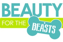 Beauty For The Beasts