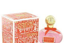 Coach Perfumes / Coach Perfumes