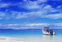 Fiji happiness