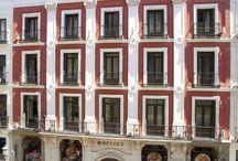 España / Dreams and futures.