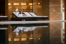 Spa & Wellbeing  / Indulge in some me-time with an exclusive Spa Break in Bath.