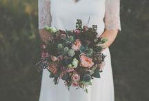 ✿ Wedding-Mariage {Fleurs, bouquet} ✿ / Idées pour le choix de votre bouquet et de votre décoration florale ! #mariage #bouquet #flowers #fleurs #wedding