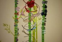 My creations / Tutti i miei lavori handmade. Per info contattatemi eseguitemi su fb nella pagina Creativa per caso. Ciao