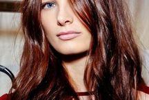 cabello caoba