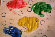 Téma: voda, ryby