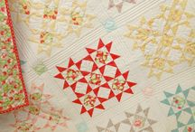 Quilty quilty / by Patricia Shea Design Confections