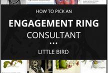 || engagement ring education ||