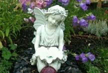 ** In the Garden ** / by Elizabeth Russo