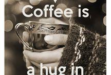 Organo Gold Coffee / Coffee, Tea, Hot Chocolate, Mocha, Latte / by Krista Ward