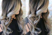 Fall Hair Trends 2016