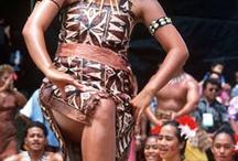Samoa / by Islandbeauty Michelle