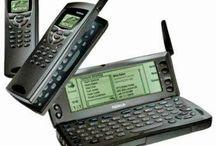 Phones / Nokia Communicator