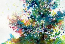 Paints, Pigments, Inks and Dyes! / by Design Originals