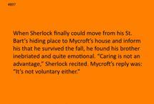 Sherlock facts