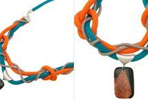 Climbing Rope Jewelry