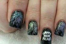 nagels en makup
