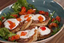 kuchnia - obiad